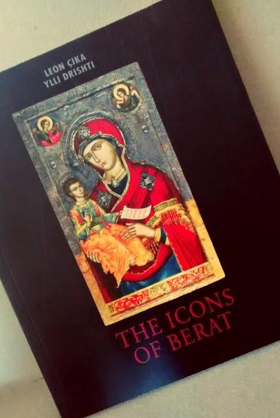 Dla wielbicieli ikon - najlepsza pamiątka z Beratu.