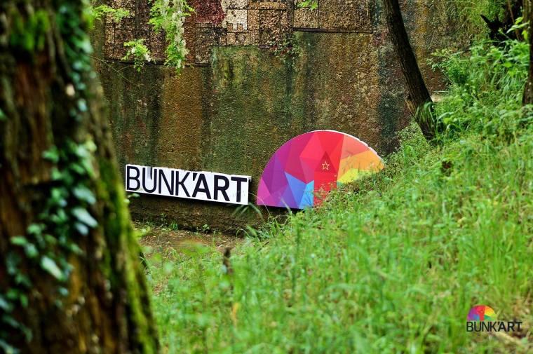 Foto Bunk'art